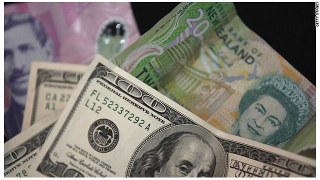 Un hombre gasta millones de dólares que el banco le «prestó» por error