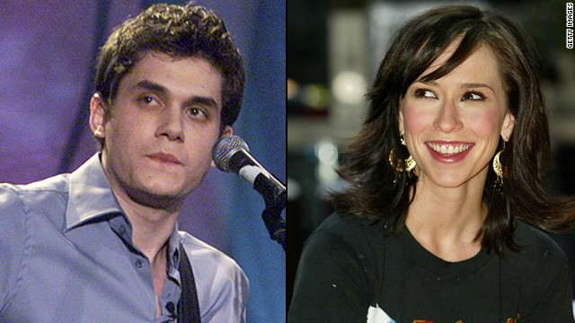 "Mayer reportedly wrote ""Your Body Is A Wonderland"" about Jennifer Love Hewitt, whom he dated in 2002. In 2007, the actress told <a href='http://www.ew.com/ew/article/0,,20144920,00.html' target='_blank'>Entertainment Weekly</a>, ""My body is far from a wonderland. My body is more like a pawnshop. There's a lot of interesting things put together, and if you look closely you'd probably be excited, but at first glance, not so much."""