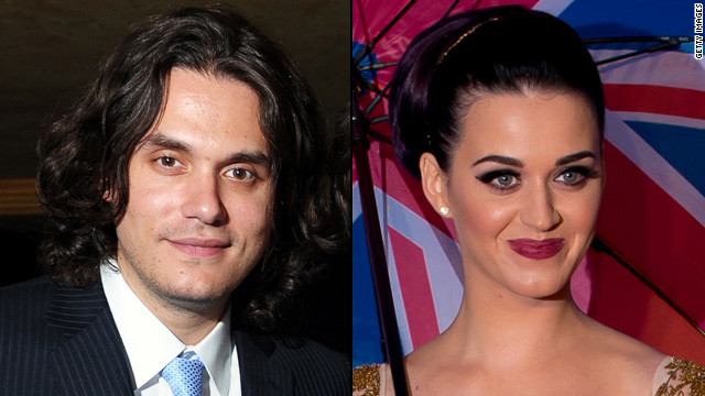 After reportedly going their separate ways, it seems Mayer and Perry are hanging out again. Though neither party has confirmed they are, in fact, an item, they have been <a href='http://www.justjared.com/2012/10/17/katy-perry-john-mayers-birthday-dinner/' target='_blank'>spotted out together</a> quite a bit.