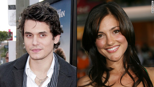 Mayer reportedly dated Minka Kelly in 2007, <a href='http://www.justjared.com/2007/10/01/minka-kelly-john-mayer/all-comments/' target='_blank'>as the two were seen strolling hand in hand</a>. The actress has since been romantically linked to Derek Jeter and Wilmer Valderrama.