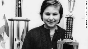 Aged 9, 1986: Winning the New York Open