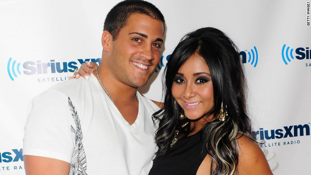 New mom Snooki: Hardly any sleep, but worth it!