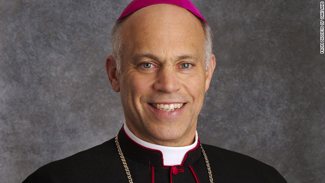 San Francisco archbishop apologizes after DUI arrest