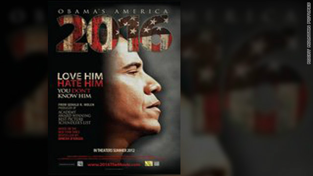 '2016' highest-grossing conservative documentary