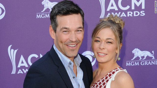 LeAnn Rimes celebrates 30th birthday