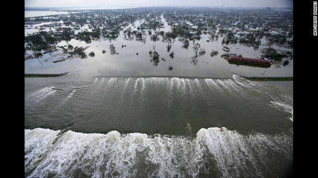 Hurricane Katrina Statistics Fast Facts - CNN.com