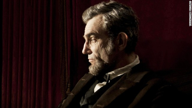 'Lincoln' is a tease ... for now