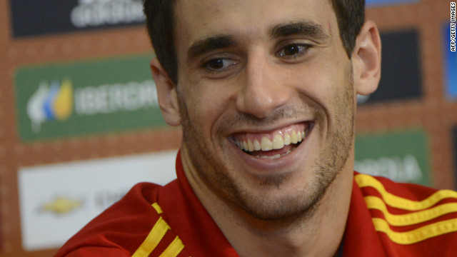 "Athletic Bilbao to Bayern Munich<br/><br/>Spain midfielder Javi Martinez completed a ""complicated"" move to the Bundesliga giants after activating a $50 million buyout clause in his contract that left him having to foot some of the bill."