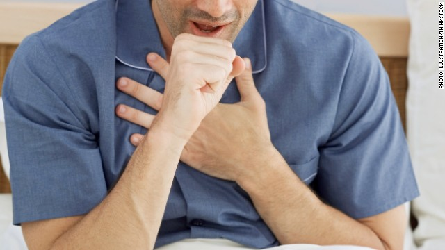 The popular name for the disease comes from the whooping sound an infected person makes after a coughing fit.