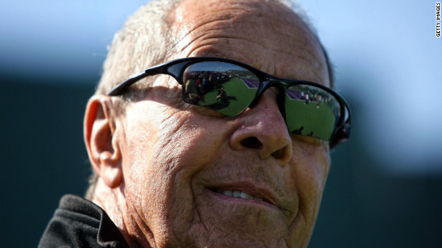 Bollettieri on the new kids tennis controversy