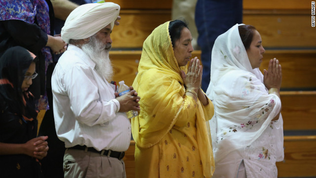 Opinion: Sikh-led prayer and GOP convictions
