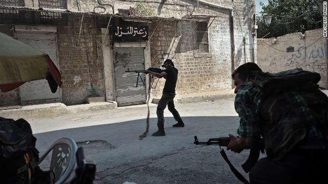 «La situación en Siria está mejorando», dice al Asad pese a la guerra y los muertos