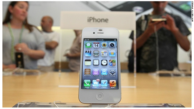 Apple te da hasta 345 dólares por tu viejo iPhone