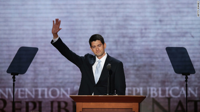CNN Fact Check: Did Ryan get Obama's GM speech right?