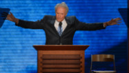 Behind-the-scenes: Clint Eastwood&#039;s RNC speech