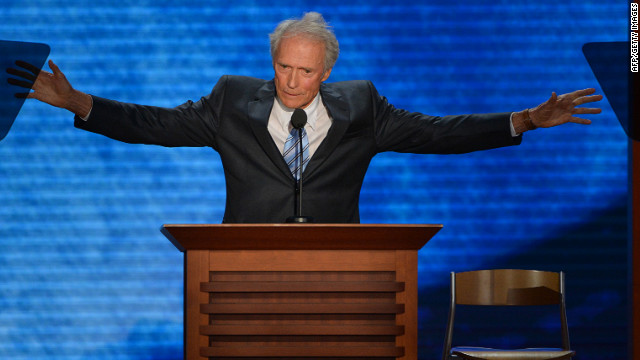 Eastwood breaks silence: Obama a 'hoax' on American people