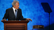 Reaction to Clint Eastwood&#039;s RNC speech