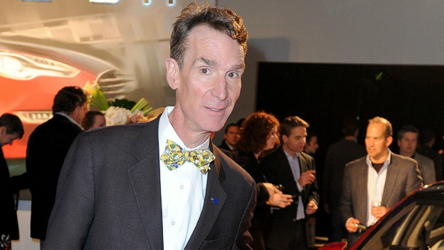 Bill Nye in 'good spirits' after 'DWTS' injury