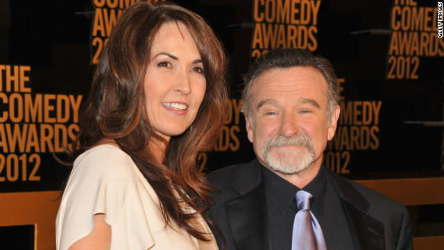 Robin Williams eyes David E. Kelley TV comedy