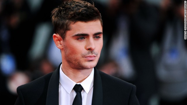 "Zac Efron completed a rehab program in 2013 without the media being any wiser about his problems, but the actor's now speaking out about his difficulties with drugs and alcohol. ""It's a never-ending struggle,"" the 26-year-old told The Hollywood Reporter in its May 9 issue."
