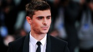 Zac Efron can wiggle like you wouldn't believe