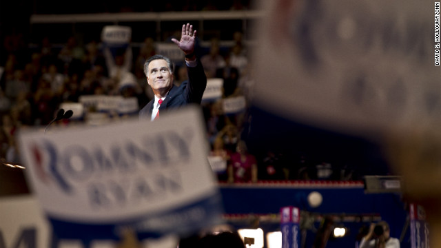 Romney's plan for middle-class health insurance