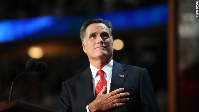The making of Mitt Romney: A look at his faith journey