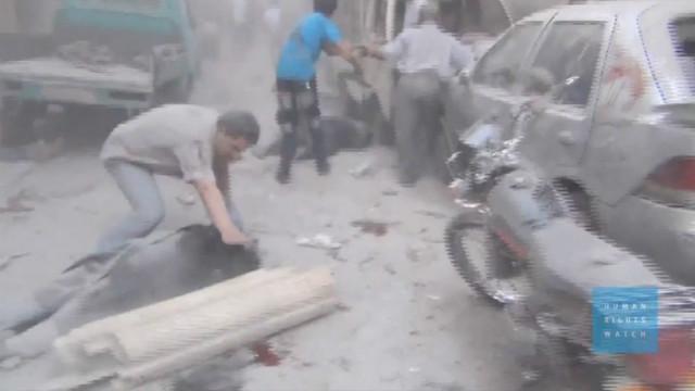 Mueren 30 soldados en Siria durante enfrentamiento con rebeldes