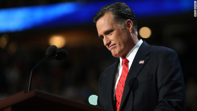 Democrats pounce on Romney&#039;s comments from secret video
