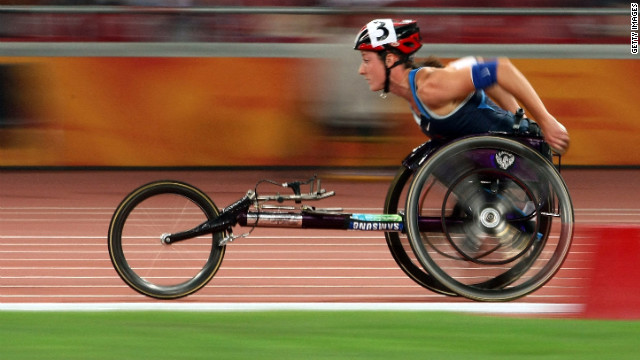 8 female Paralympians to watch