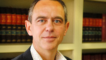 South Africa legal expert Pierre de Vos