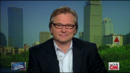 "Fehrnstrom: Romney's speech was a ""home run"""