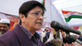Kiran Bedi: Fighting corruption