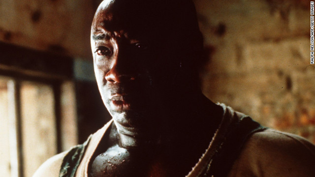 Duncan earned an Oscar nomination for best supporting actor in 1999 for his role as John Coffey in &quot;The Green Mile.&quot;