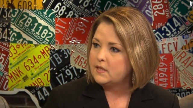 First on CNN: Amy Kremer resigns from Tea Party Express