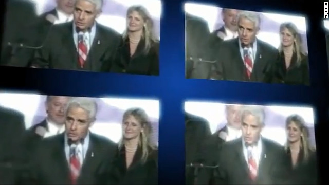 Florida Republicans hammer Crist for switch