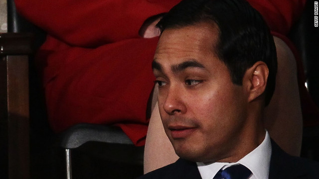 Mayor Castro to focus on Mexican American family experience in DNC speech