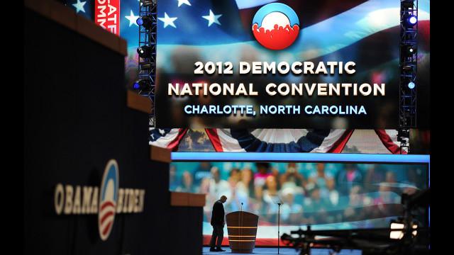 La Convención Nacional Demócrata de Charlotte, en cifras