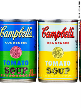 Andy Warhol once famously stated, &quot;Pop art is for everyone.&quot;