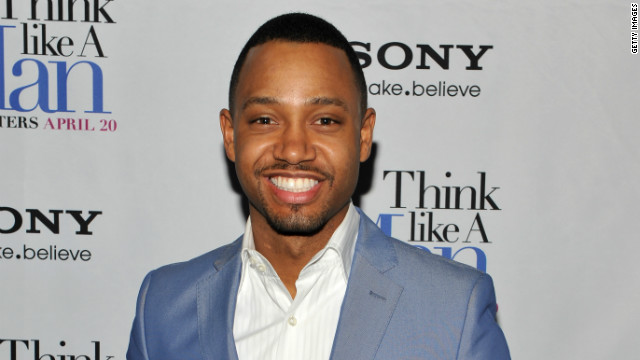 Terrence Jenkins joins 'E! News' as host