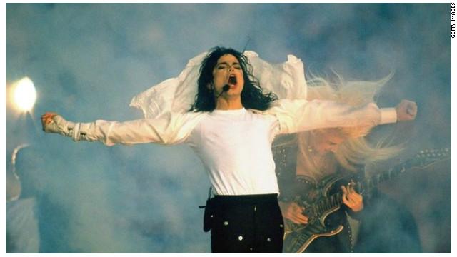 La fuente que filtró los correos sobre Michael Jackson es identificada
