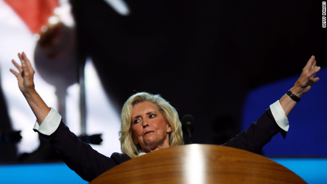 Schlossberg: Lilly Ledbetter 