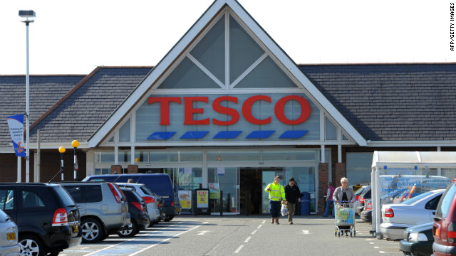 The deal will give retail giant Tesco access to Mobcast's more than 100,000 titles and counting.