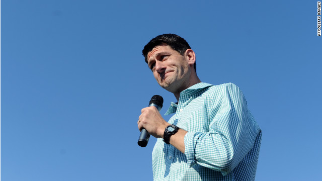Paul Ryan's misstatement of his marathon time shows a casual relationship with truth, says Jeff Pearlman.
