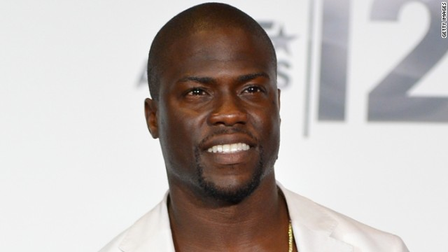 Kevin Hart tweeted to his fans that he would