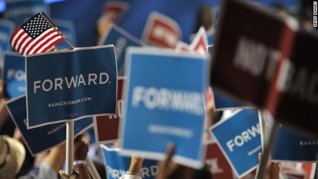 For Democrats, 2016 jockeying begins over breakfast
