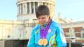 Paralympian medal dispute