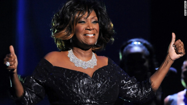 Patti LaBelle agreed to pay $100,000 to settle a complaint that she assaulted a mother and daughter two years ago.