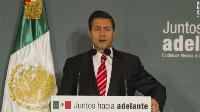 Peña Nieto, dispuesto a dialogar con López Obrador si reconoce su triunfo