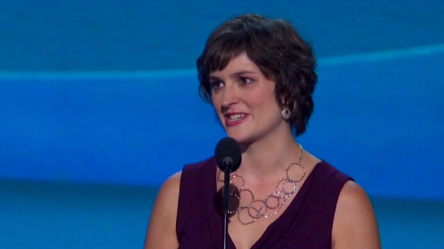 Sandra Fluke Is Sandra Fluke's Biggest Donor